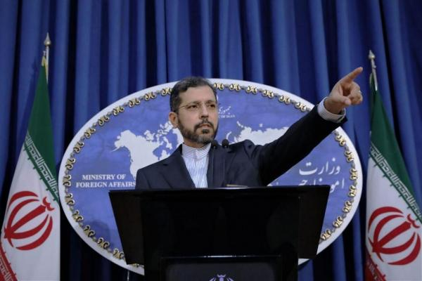 واکنش سخنگوی وزارت امور خارجه به توییت ترامپ