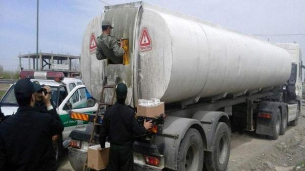 خبرنگاران 30 هزار لیتر نفت خام سرقتی در اهواز کشف شد