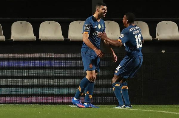 درخشش بعد از یک جلسه محرومیت؛ گل سه امتیازی طارمی برای پورتو