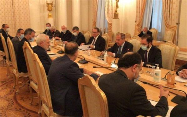 موافقت نامه همکاری ایران و روسیه در حوزه امنیت اطلاعات