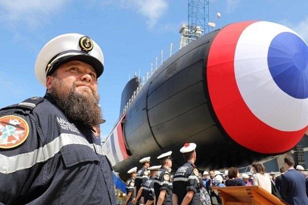 فرانسه 4 زیر دریایی هسته ای جدید به خدمت می گیرد