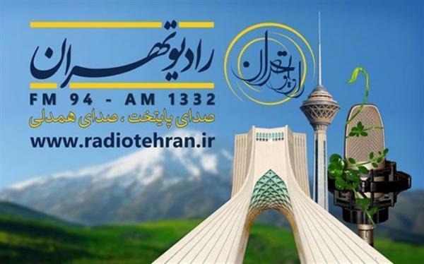 زندگی عجیب تولستوی در کتاب شب رادیو تهران