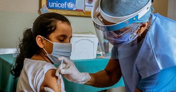 آمریکای لاتین باید در اولویت دریافت واکسن کرونا باشد