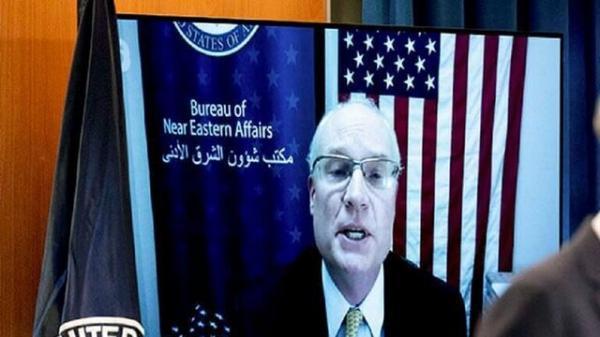 نماینده ویژه آمریکا برای رایزنی های بیشتر درباره یمن به ریاض برگشت