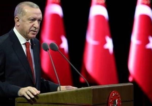 اردوغان: یکی از سه-چهار کشور برتر در تولید پهپاد هستیم