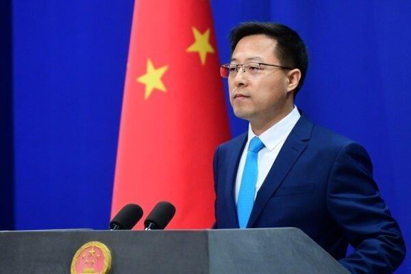 آمریکا به دخالت های نظامی خود در تایوان انتها دهد