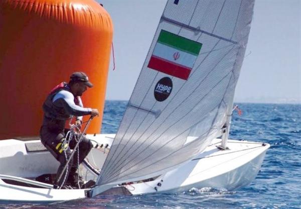 تاریخ مسابقات قایقرانی بادبانی انتخابی المپیک اعلام شد، احمدی نماینده ایران در عمان