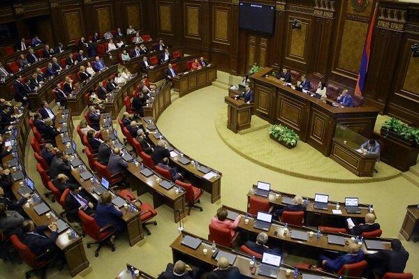 حکومت نظامی در ارمنستان لغو شد، امکان برگزاری انتخابات زودهنگام
