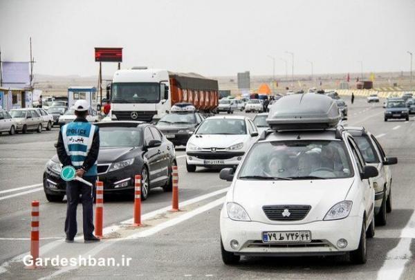 راهنمایی مردم به سمت مراکز گردشگری مجوزدار اقامتی، مردم قبل از اقدام به سفر محل اقامت را معین نمایند