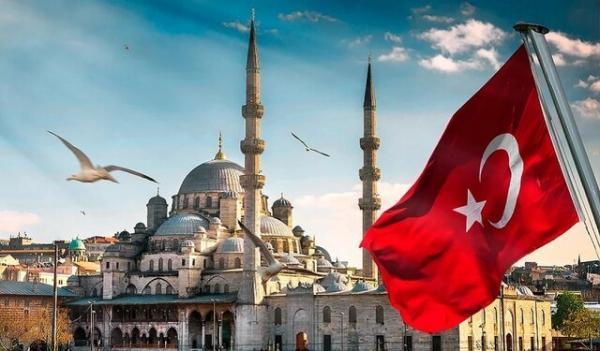 چرا رئیس بانک مرکزی ترکیه برکنار شد؟