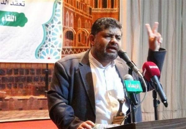 انصارالله: کشورهای متجاوز را مسئول عواقب جنایتشان می دانیم