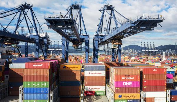 می توانیم تا 27 میلیارد دلار به چین صادرات داشته باشیم