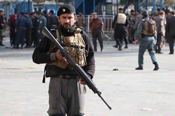 77 عضو طالبان کشته شدند