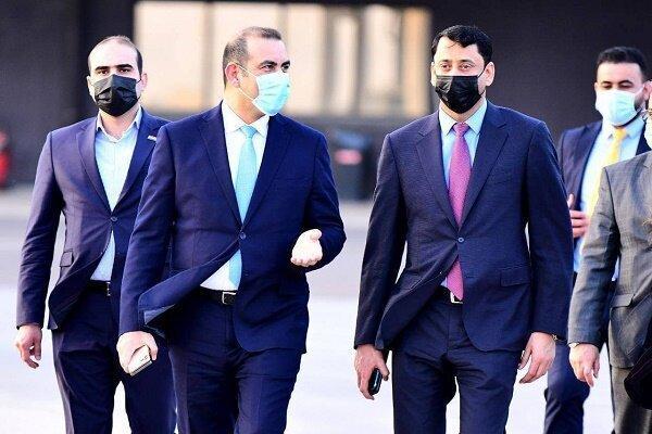 مذاکرات سه جانبه عراق، اردن و مصر در شهر امان