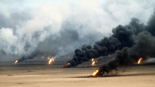 داعش مسؤولیت حمله به چاه های نفت شمال عراق را برعهده گرفت