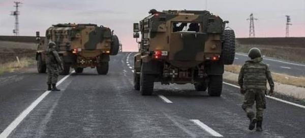 اعلام حکومت نظامی در 15 منطقه از استان الازیق ترکیه