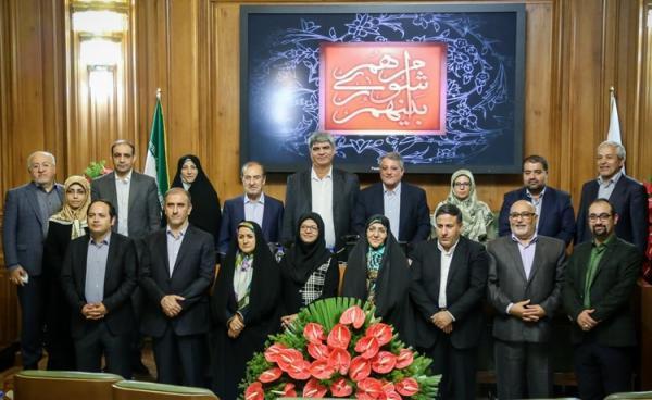 تنها 2 عضو شورای شهر فعلی تهران تایید صلاحیت شدند