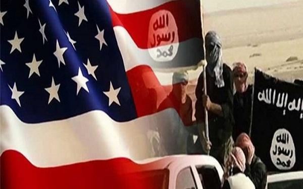 آمریکا عامل طولانی شدن عمر بقایای داعش است