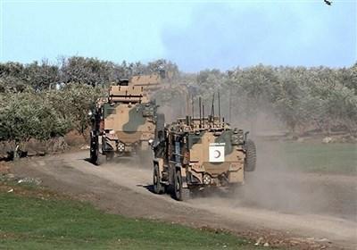 عملیات زمینی ترکیه در شمال عراق