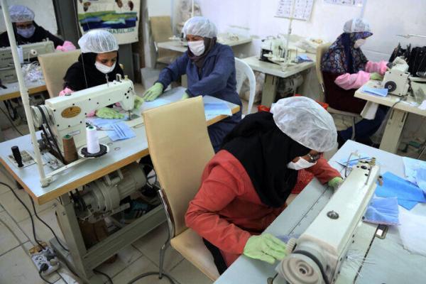 خبرنگاران تجلیل از زنان کارگر سرپرست خانوار و چند خبر از اردستان