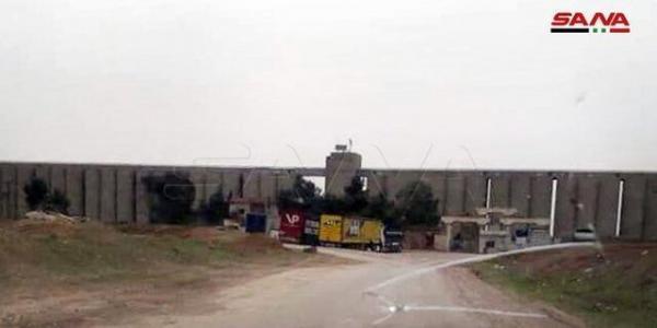 تداوم چپاول نفت و گندم سوریه از سوی آمریکا و هم پیمانانش