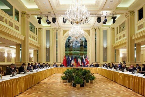 اختلاف نظر میان ایران و آمریکا مذاکرات وین را به بن بست می کشاند