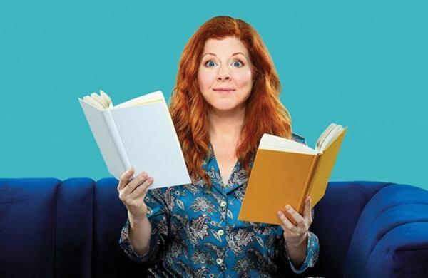 ماریان پاور تمام کتاب های خودیاری را خوانده تا شما زحمت خواندنشان را نکشید