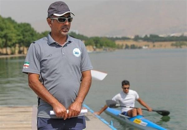 اقلیمی: نتایج قایقرانان در مسابقات انتخابی المپیک خوب بود، در تایلند فقط 5 جلسه تمرین داشتیم