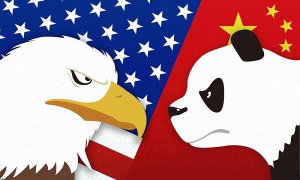 هزینه های کلان جنگ سرد امریکا با چین