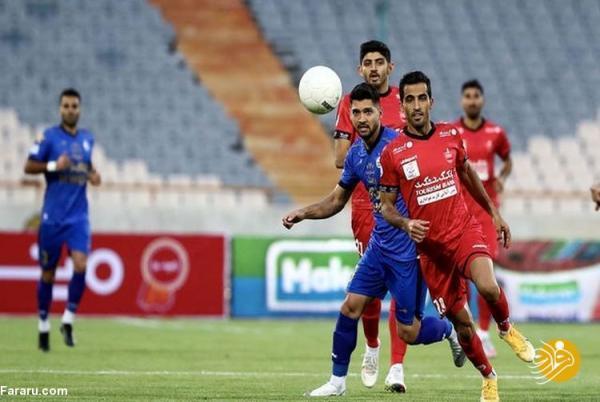 رقابت سخت در تیم ملی؛ پرسپولیسی ها علیه نیمکت نشینی