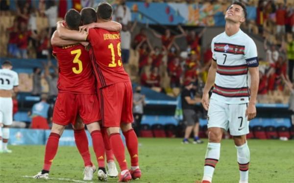 یورو 2020؛ سند حذف قهرمان صادر شد