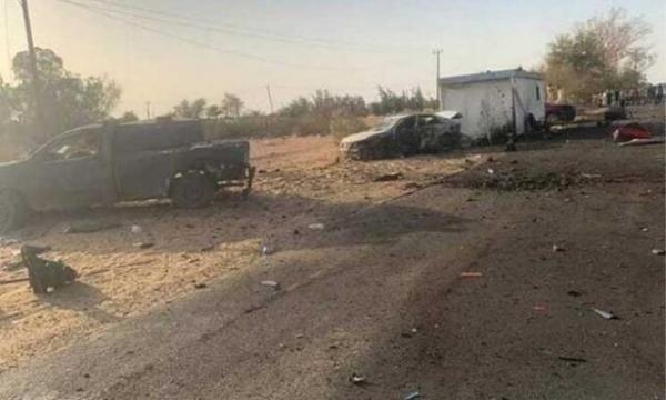 انتشار تصاویر داعشی عامل حمله تروریستی لیبی در توییتر جنجالی شد