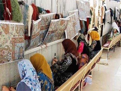 113 خانوار کلاتی خودکفا شدند