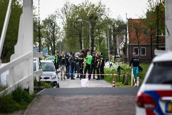 محموله 232 میلیون دلاری کوکائین در آمستردام کشف شد