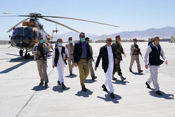 ادامه تصرف نقاط مرزی از سوی طالبان، کابل دست به دامن چین و روسیه