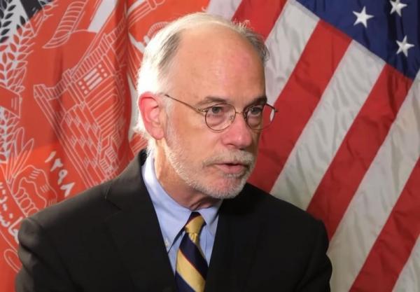 سفارت آمریکا: در منطقه ها تحت تصرف طالبان سکوت رسانه ای ایجاد شده است