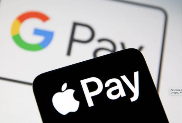 استرالیا سیستم های پرداخت اپل و گوگل را قانونمند می نماید