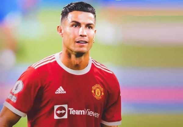 رونالدو پردرآمدترین بازیکن لیگ برتر انگلیس شد