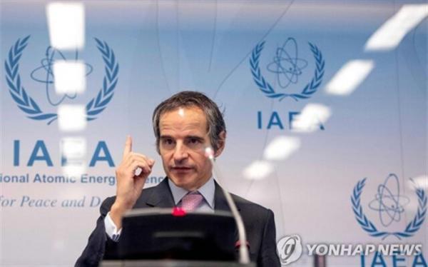 مدیر کل آژانس بین المللی انرژی اتمی ساعاتی دیگر وارد تهران می گردد