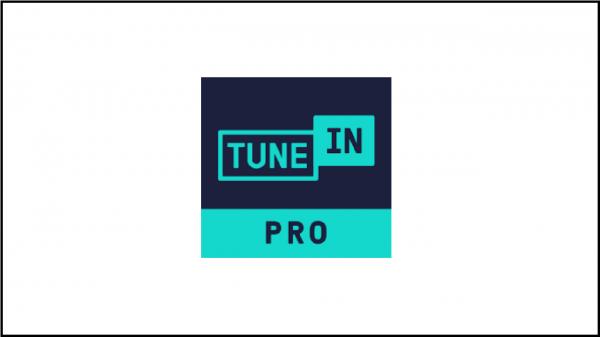 دانلود نسخه نو برنامه رادیو آنلاین TuneIn Radio Pro 27.6
