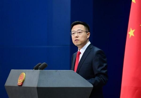 چین لیست 100 مورد مداخله آمریکا در هنگ کنگ را منتشر کرد
