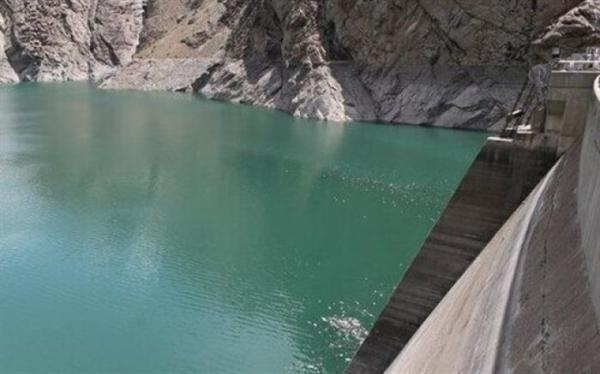 مخازن 199 سد کشور حداقل آب را دارد